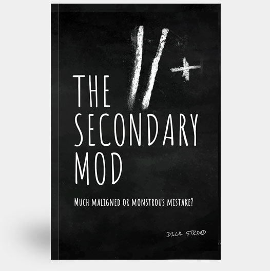 Secondary Mob - Dick Stroud