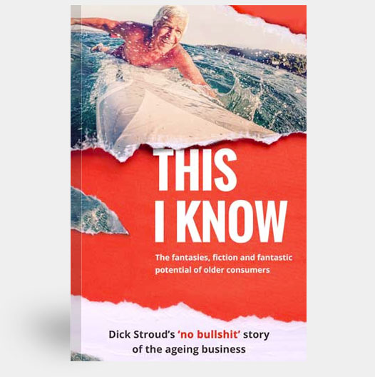 This I know - Dick Stroud