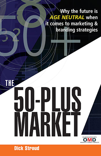 50 Plus Market - Dick Stroud