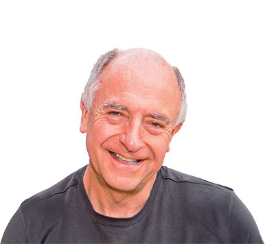 Dick Stroud